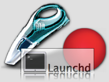 VacuumMail and Lingon Using Launchd